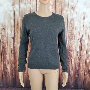 Lauren Ralph Lauren Silk Cashmere Sweater S
